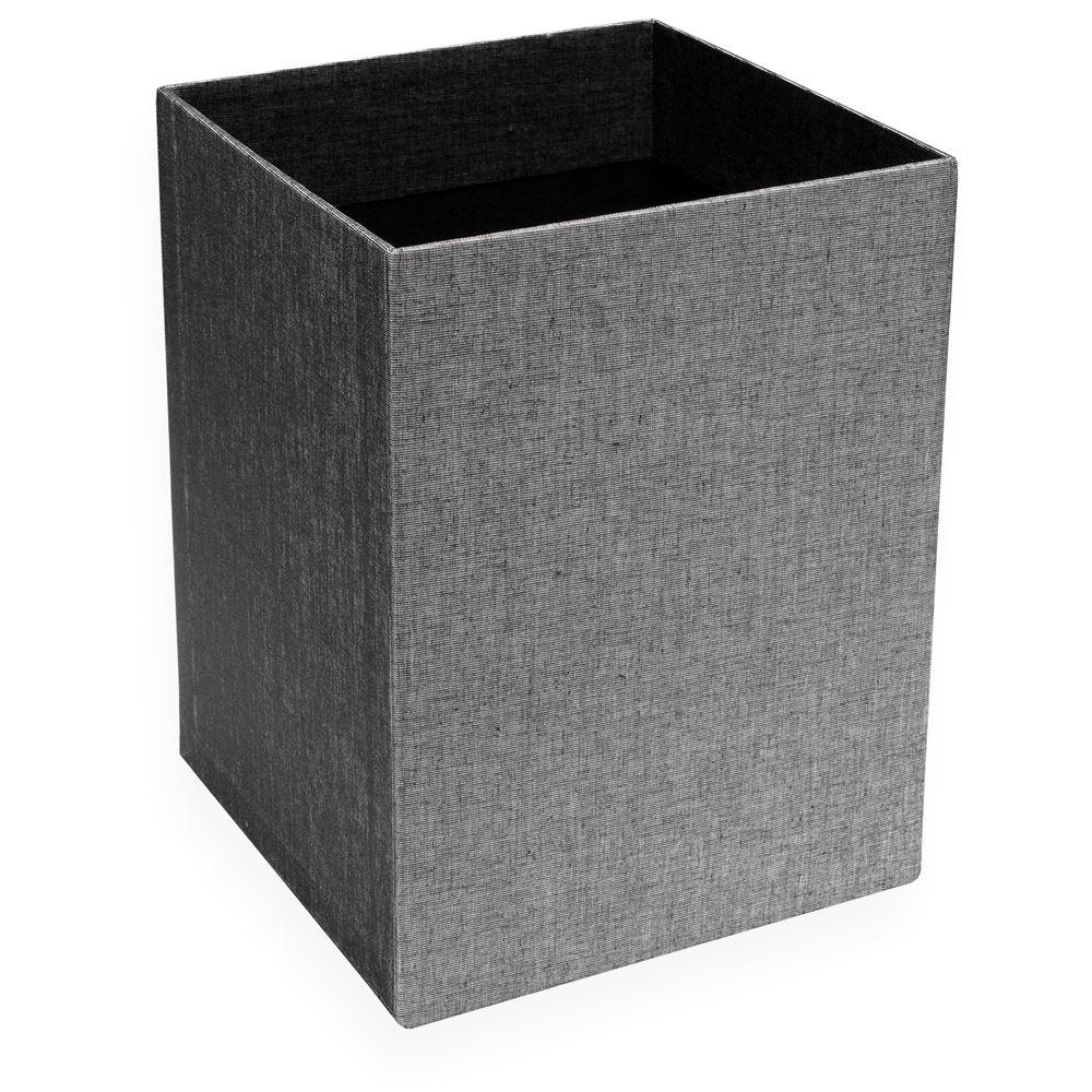Paper bin, Black/white
