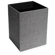 Papierkorb, Black/white