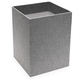 Corbeille à papier, light grey