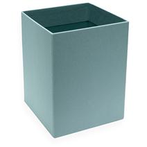 Papierkorb, Dusty green
