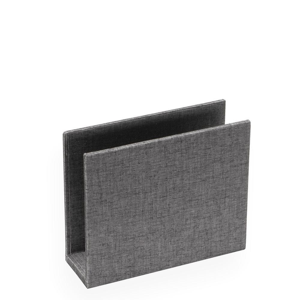 Letter rack, Black/white