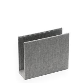 Briefhalter, Pebble Grey