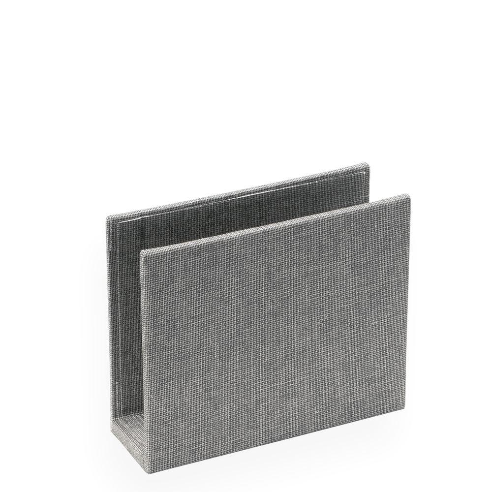 Letter rack, Light grey