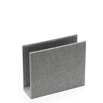 Letter Rack, Pebble Grey