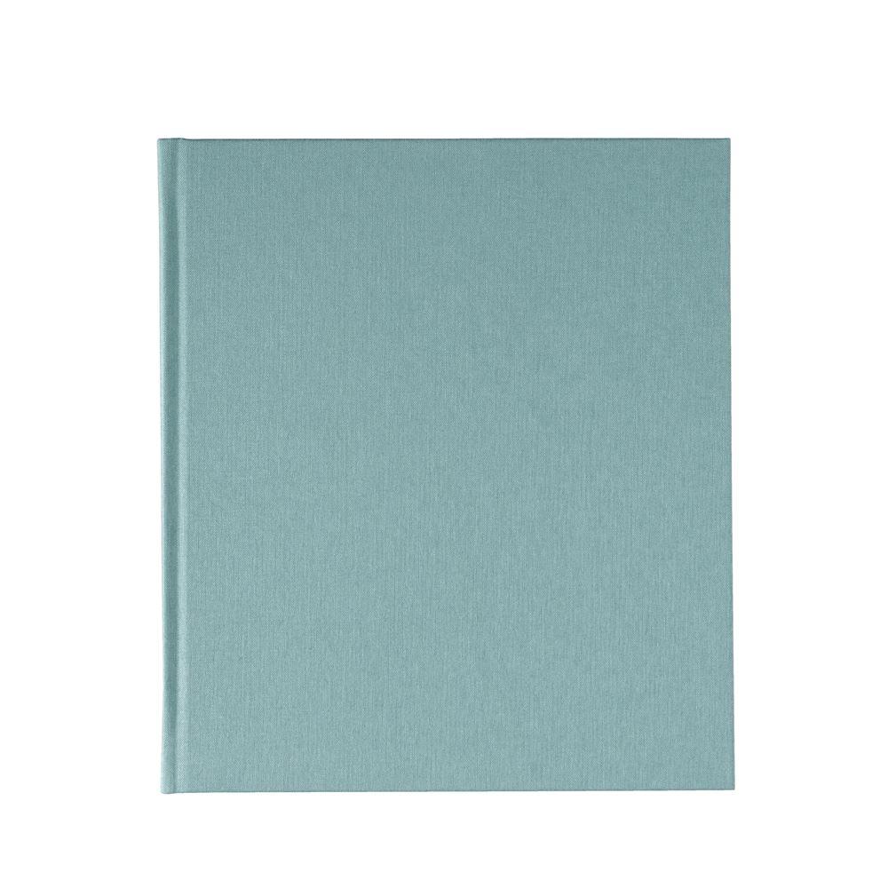 N. book 210*240 Ottawa Dusty green unlined