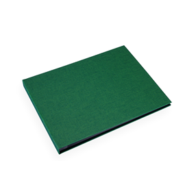 Photo album Limpsewn, green