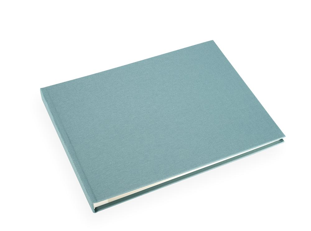 Photo album Limpsewn, dusty green