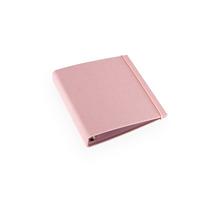 Binder, Dusty Pink