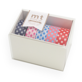 WASHI - GIFTBOX POP2 5 rolls