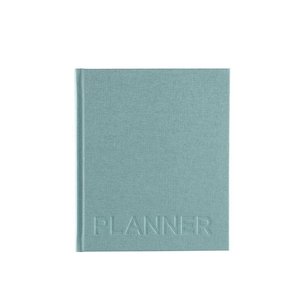 Planner, Dusty Green