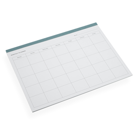 Planner détachable, Dusty Green