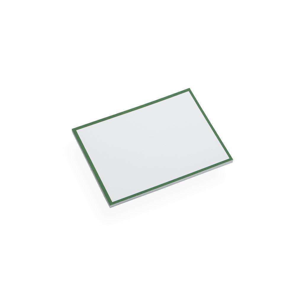 Korrespondenzkarte, Green