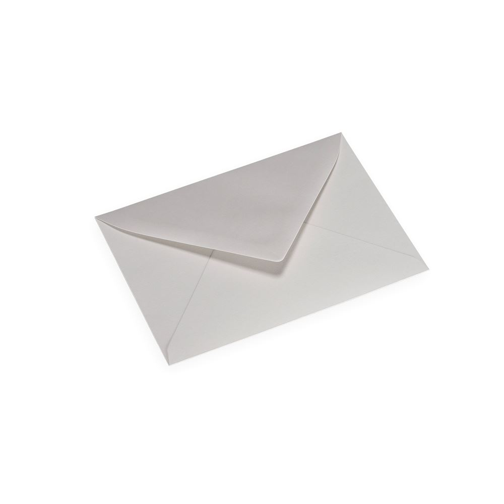 Envelope, Light grey