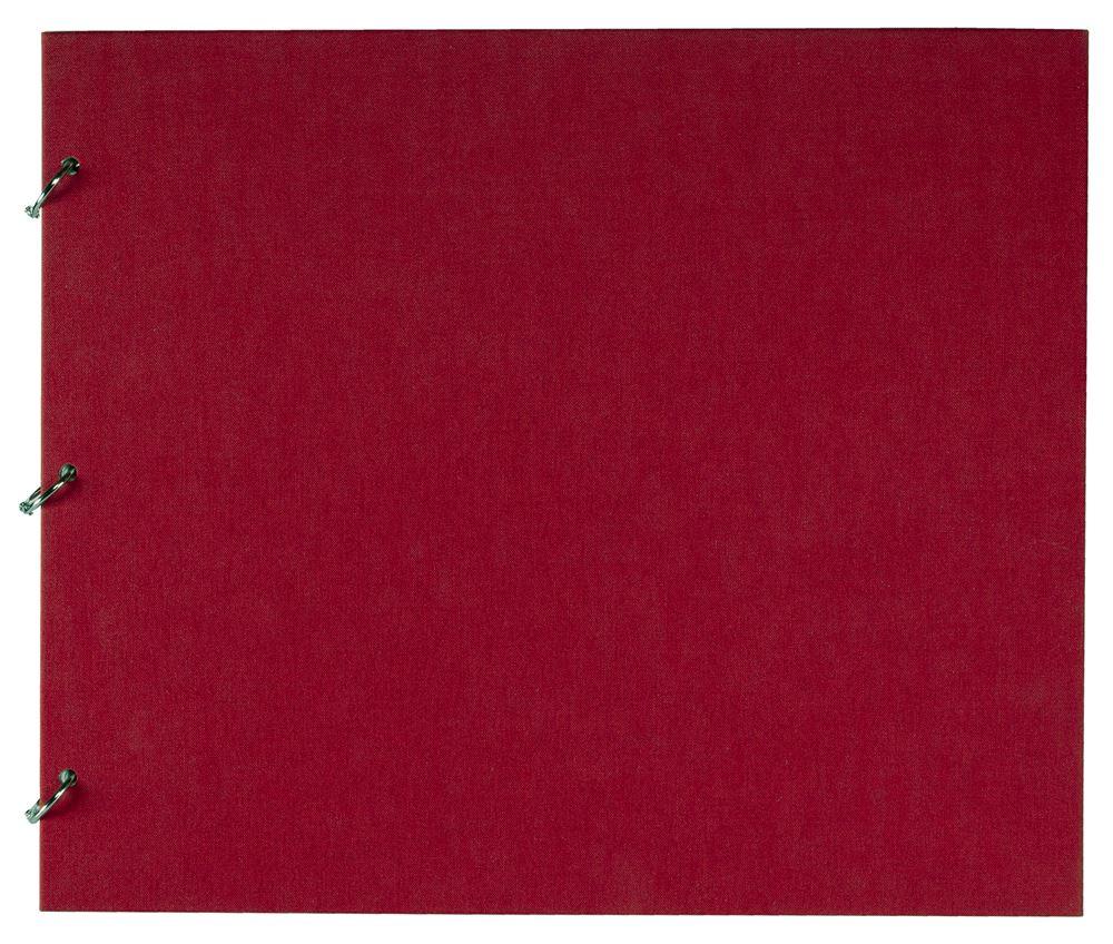 Album de photos Columbus, Rose Red
