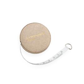 Measuring Tape, Sand Brown