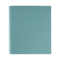 Photo album 230*280 Ottawa Dusty green white sheets