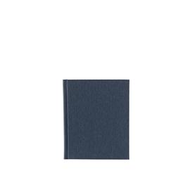 Inbunden Anteckningsbok, Midnattsblå