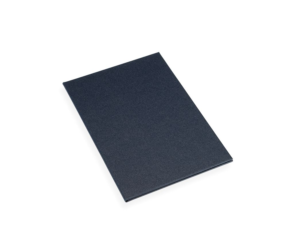 Menu folder, skipper blue