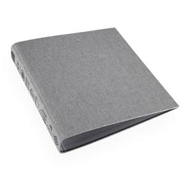 Recipe binder, Light grey