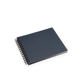 Fotoalbum mit Papiereinband, Dark blue