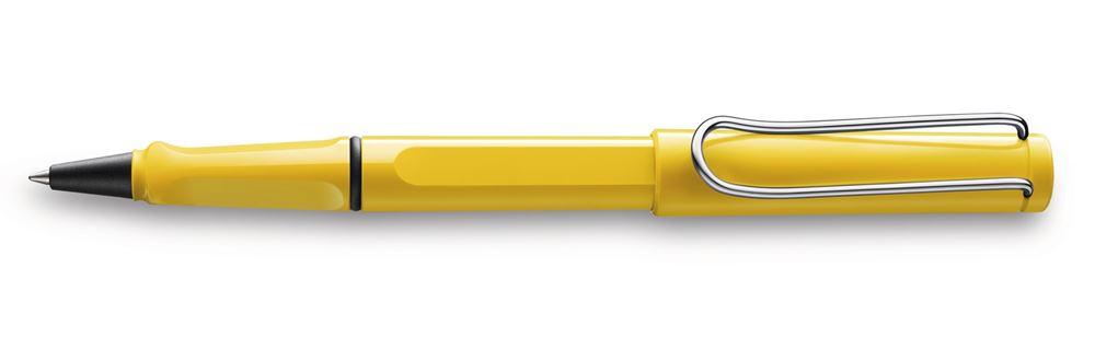 LAMY safari Rollerball Yellow