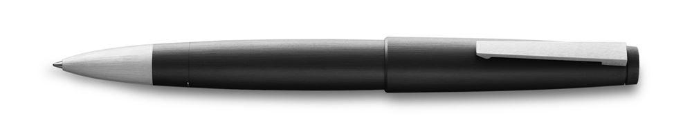 LAMY 2000 Rollerball pen Black