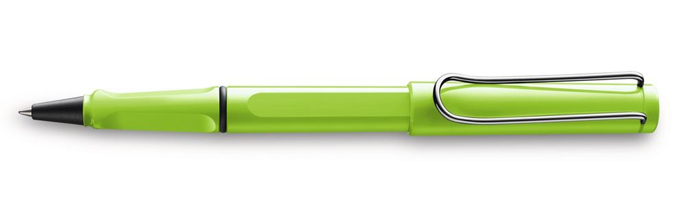 LAMY safari Rollerball Green