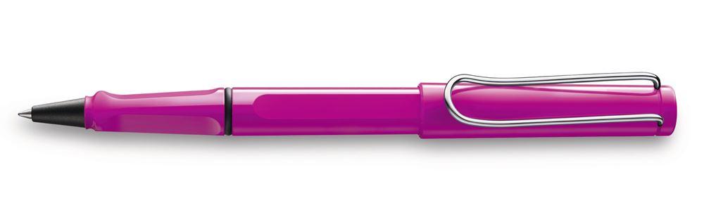 LAMY safari Rollerball Pink