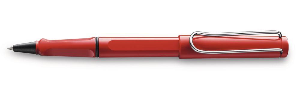 LAMY safari Rollerball Red