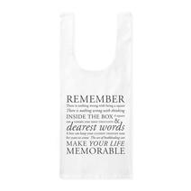 Cotton Bag, Bookbinders Design