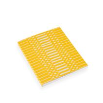 Carnet souple, Helios Yellow