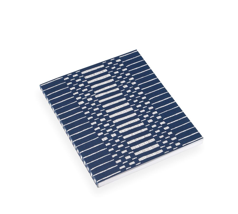 NOTEBOOK SOFT COVER, HELIOS BLUE