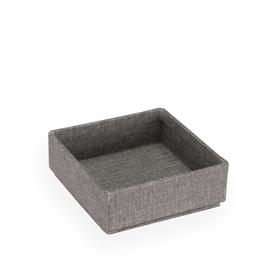 Box för Nattduksbordet, stengrå