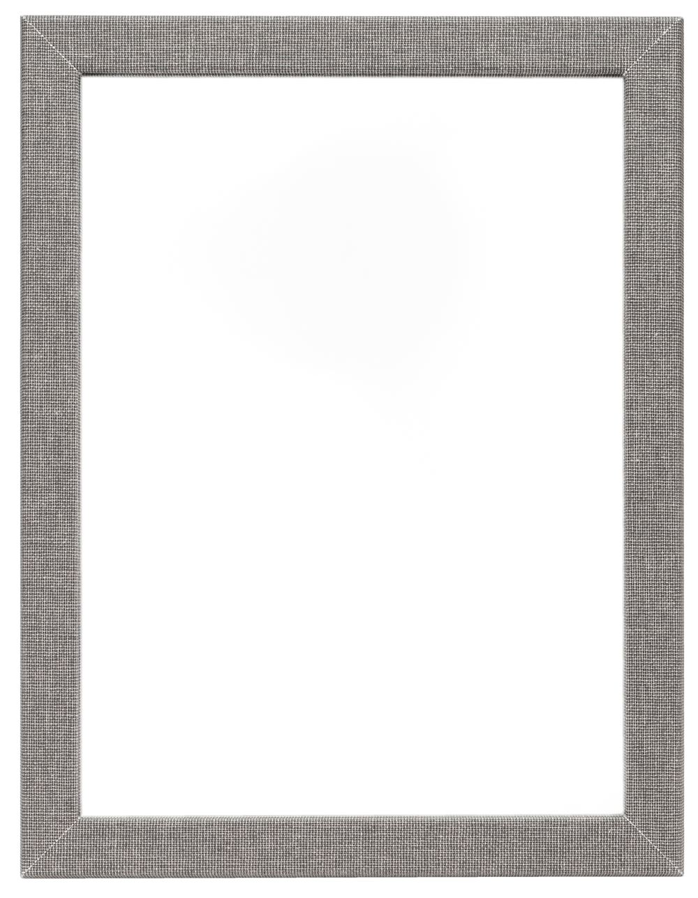 Mirror, Light Grey