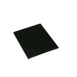 Carnet souple en papier, Black