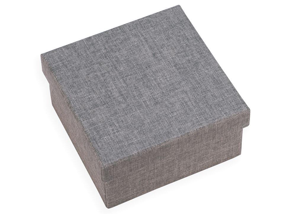 Schmuckbox, Pebble Grey