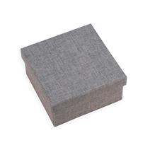 Boîte à bijoux, Pebble grey