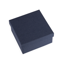 Schmuckbox, Smoke Blue