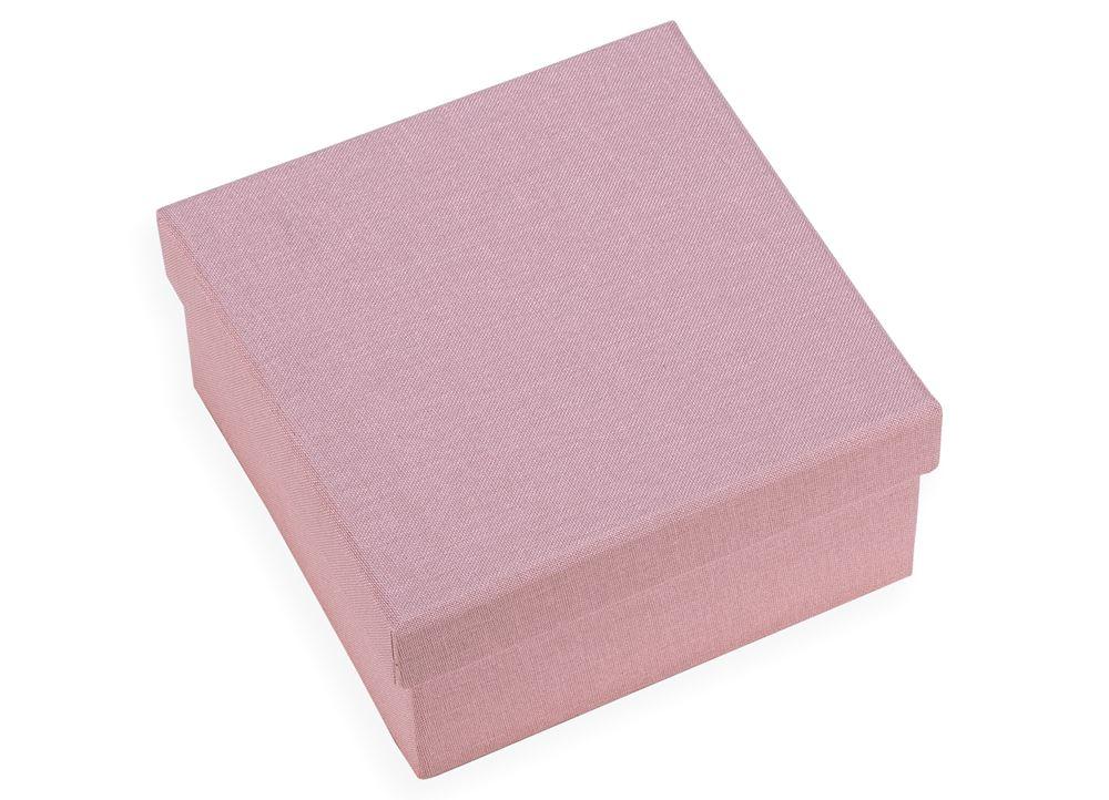 Schmuckbox, dusty pink