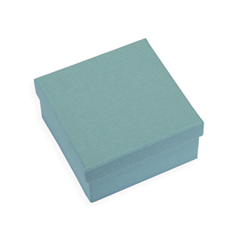 Schmuckbox, dusty green
