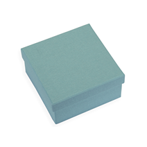Jewel box, dusty green