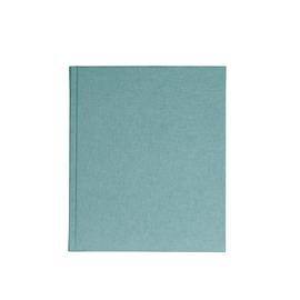 Inbunden Anteckningsbok, Ljusgrön