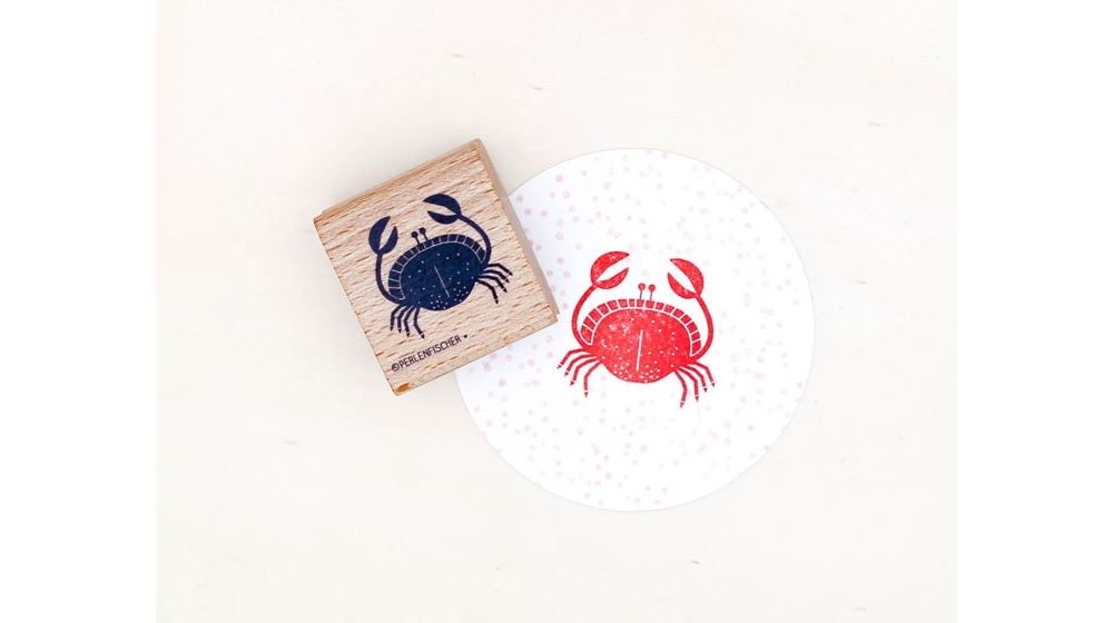 Stamp Crab