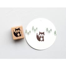 Stamp Fox