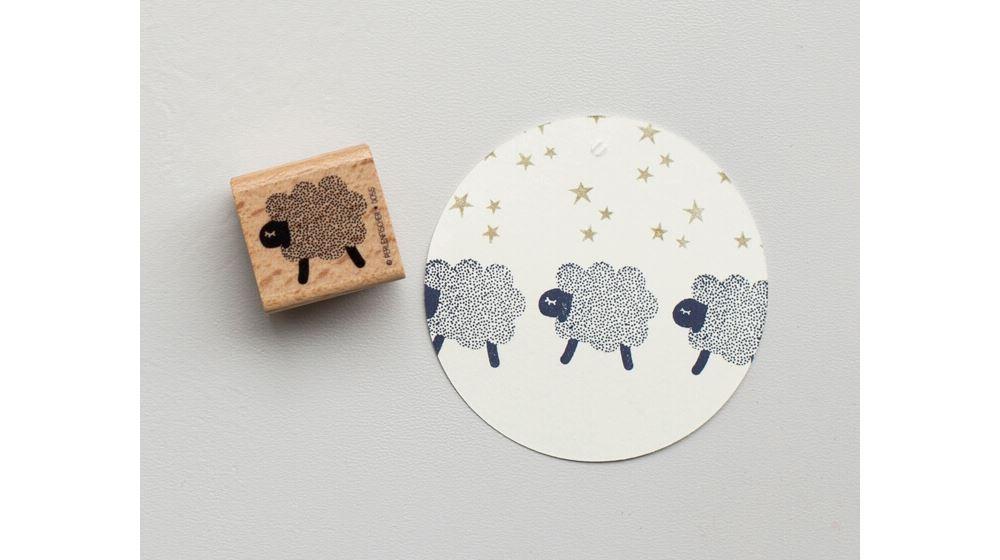 Stamp Sheep