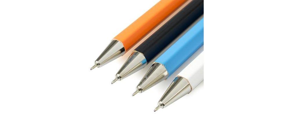 Pieni, Kugelschreiber, Black