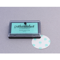 Ink pad Turquoise
