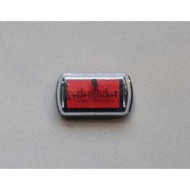 Ink pad Mini Red