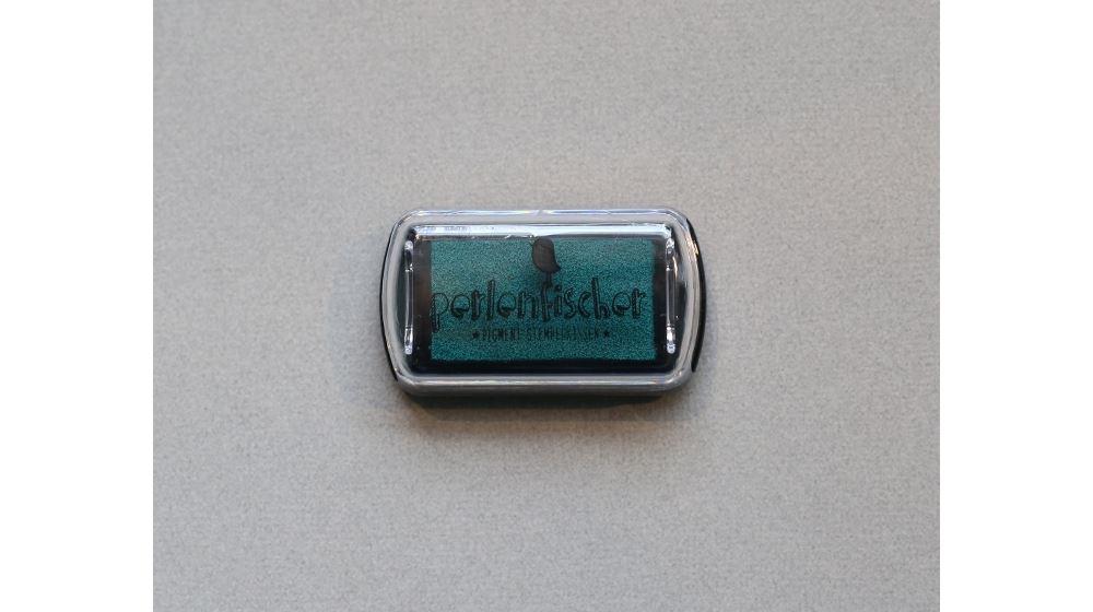 Ink pad Mini Emerald
