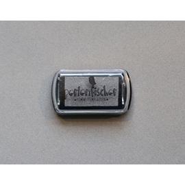 Ink pad Mini Silver